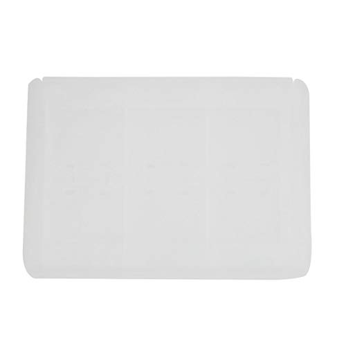 Corlorful Durable Hartplastik Fall 28-in-1 Game Card Case für Nintendo für 3DS XL Holder Cover Cartridge Box