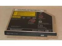 Marque + GENERIQUE–MicroSpareparts DVD-RW Drive Kompatibel Parts, mspa0024, uj-862, ujda745, ujda755, (Kompatibel Parts Refurb)
