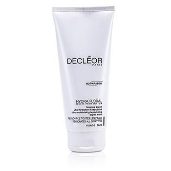Decleor Hydra Floral Ultra-Moisturising & Plumping Expert Mask (Salon Size) 200ml/6.7oz - Hautpflege