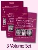Merrill's Atlas of Radiographic Positioning and Procedures: 3-Volume Set, 12e 12th by Frank MA RT(R) FASRT FAEIRS, Eugene D., Long MS RT(R)(CV (2011) Hardcover