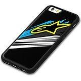 Alpinestars Graphic Logo Apparel Sport Custom Phone Cas Pour Coque Iphone 6s Plus 5.5