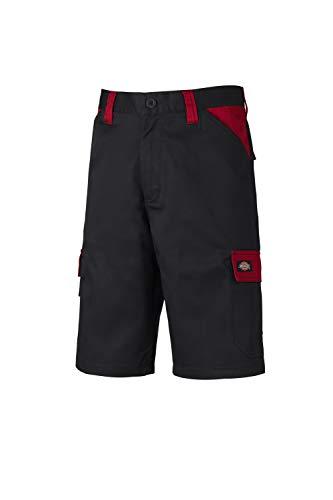 ren Shorts Short Everyday Mehrfarbig Black/Red DE 56 (UK 40) ()
