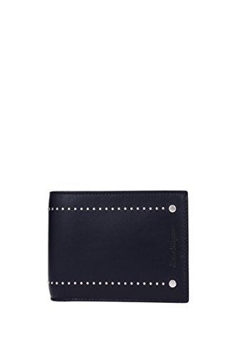 Brieftasche Salvatore Ferragamo Herren - Leder (6607850665697) (Herren Ferragamo Brieftaschen)