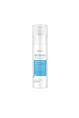 Real Barrier Essence Mist/Spray - Anti-Aging Gesichtswasser mit Hyaluron-Säure & Ceramiden - K-Beauty Erfrischungsspray für sensible Haut -