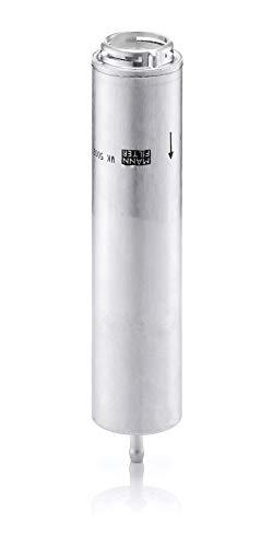 Original MANN-FILTER Kraftstofffilter WK 5002 X - Kraftstofffilter Satz mit Dichtung / Dichtungssatz - Für PKW