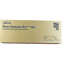 Ricoh Fotoleitereinheit Typ 320 Trommel 60000 Seiten schwarz Aficio 220/270/AP2700/AP3200 (270 Photoconductor)