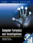 Computer Forensics and Investigations with DVD