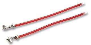 Preisvergleich Produktbild LEAD, SKT/SKT, 28AWG, 150MM M40-9040099 Pack of 10 By HARWIN
