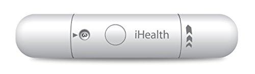 iHealth ALD-602 misuratore di glucosio Argento