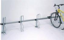 Fahrradgarage  <strong>Holzart</strong>   Nadelholz