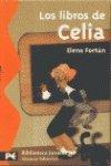 Los libros de Celia: Caja - Estuche (El Libro De Bolsillo - Estuches) por Elena Fortún