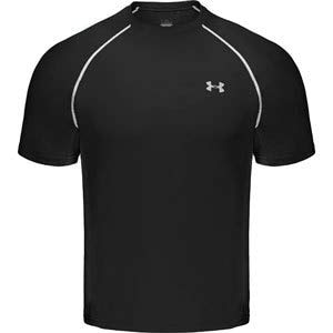 Under Armour Draft (Under Armour Draft s/s Tee [Black] - Small)