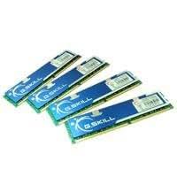 8GB G.Skill DDR2 PC2-6400 PQ Series (5-5-5-15) Quad Channel kit