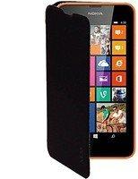 Kaira Brand High Quality flip cover for Microsoft Nokia Lumia 630