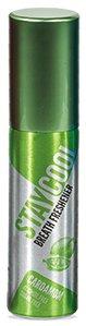 STAY COOL Mundspray - Kardamom - Cardamom - Extra Frischer Atem - Atemfrisch - 20 ml