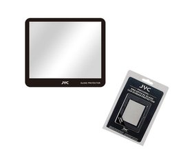 JYC LCD Screen Protector for Canon 550DD Lcd Protector Canon
