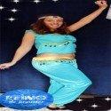 Kostüm Prinzessin Jasmin Erwachsenen - (Kostüme Prinzessin Jasmin Erwachsene Für)