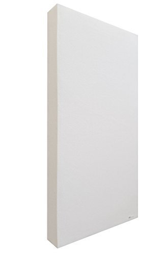 Gik Acoustics 700461538417 244 Bass Trap – bianco brillante