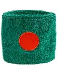 Digni® Poignet éponge avec drapeau Bangladesh, pack de 2