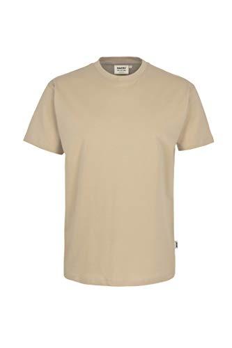 T-Shirt Heavy, Sand, XXL