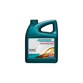 ADDINOL SUPER RACING 5W-50 A3/B4 Motorenöl, 4 Liter