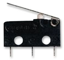 CHERRY Mikroschalter, SPDT, Kurz Hebel db1C-a1lb Best Preis Quadratisch -