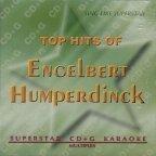 Engelbert Humperdinck Vol 1 Greatest Hits Karaoke CD+G Superstar Sound Tracks