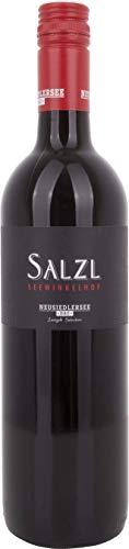Salzl Zweigelt Selection Neusiedlersee DAC 2017 trocken (3 x 0.75 l)