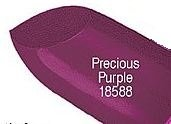 Simply Pretty Color Bliss Lipstick (Precious Purple)