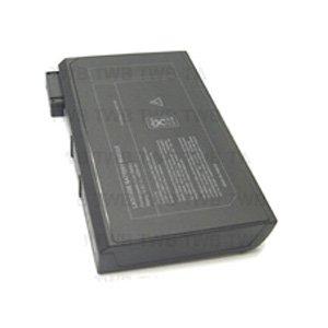 Batterie pour ordinateur portable Dell Latitude tubes cathodiques pour récepteurs
