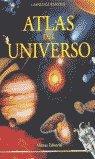 Atlas del universo (Libros Singulares (Ls)) por Gianluca Ranzini