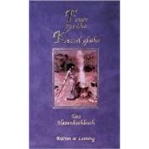 Feuer sprühe - Kessel glühe: Ein Hexenkochbuch
