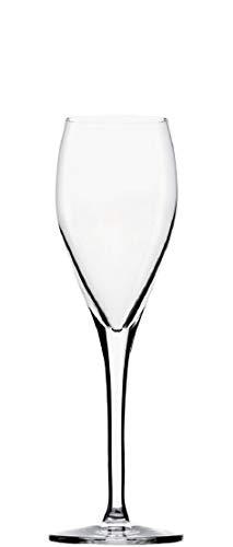 Stölzle lausitz Sparkling & Water – 6 Flutes à 145 ML