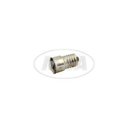 Gebraucht, Birne - Becherlampe - 6V 3W E10 - passend für AWO 425 gebraucht kaufen  Wird an jeden Ort in Deutschland