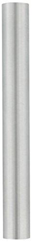 ø 12mm Stift, mit M6 x 15mm Innengewinde unten und M6 x 15mm Innengewinde oben, Länge 75mm