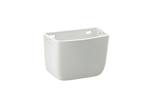 Roca A343900001 – Cisterna alta sin tapa para inodoro