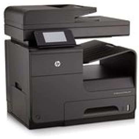 Hewlett Packard Enterprise Officejet Pro X576dw MF Printe **New Retail**, 2664658 (**New Retail**
