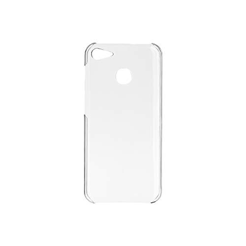 Gigaset Total Clear Cover - Originalzubehör für GS280 - Protector Case - schützt vor schäden & Kratzern, Schutzhülle Transparent