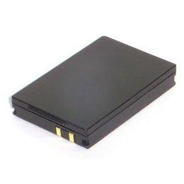 Prodotto compatibile per sostituire batteria lithium-ion per fotocamera / videocamera: samsung ia bp80w, ad43 00186a