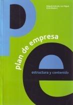 Plan de empresa. Estructura y contenido