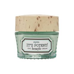 Benefit Cosmetics - It's Potent! Eye Cream - Crème Illuminatrice Regard - 14 g- (for multi-item order extra postage cost will be...
