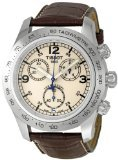 Tissot Analogue Ivory Dial Men's Watch T36.1.316.72