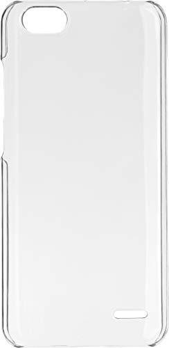 Gigaset Total Clear Cover (Schutz vor Schäden, anti-scratch, transparente Schutzhülle, Protector Case, Original-Zubehör geeignet für GS100 Smartphone)