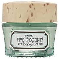 Benefit Cosmetics - It's Potent! Eye Cream - Crème Illuminatrice Regard - 14 g- (for multi-item order extra postage cost will be reimbursed)