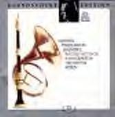 Harnoncourt Edition/Handel: Water Music (Musick) Concentus Musicus Wein/Harnoncourt (UK Import) by Georg Friedrich Handel Georg Wein