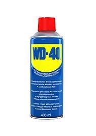 Preisvergleich Produktbild WD 40 Multifunktionsfett - 3er Pack Sprühfett 400ml Multifunktionsprodukt Kontaktspray