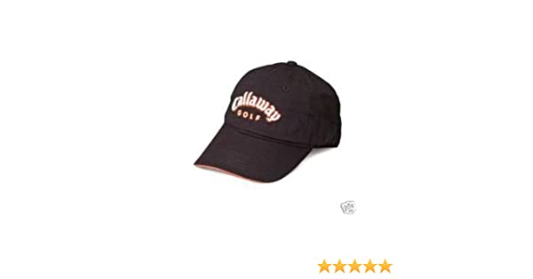 8588710252c Callaway Golf Cap  Amazon.co.uk  Sports   Outdoors