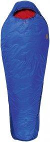Mammut Erwachsene Schlafsack Kompakt CFT 3-Season, High Blue-Dark Blue