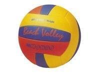 Mondo 13998 Pro Action - Ballon de beach-volley en cuir