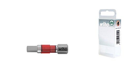 """Wiha Bit Set MaxxTor 29er® mit Torsionszone für Impact-Schrauber Sechskant 5-tlg. 1/4"""" in Box (36818)"""